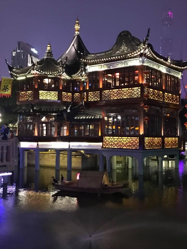 Neih Hou Shanghai..